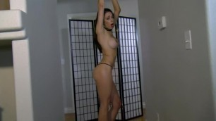 Your Seductive Prisoner Starring Eva Long