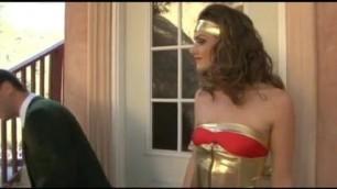 Tori Black - Wonder Woman